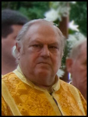 Алексей Михайлович Шапилов